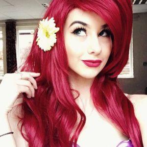 Little Mermaid Party Entertainer | Parties | Nottingham | Derby