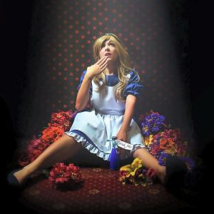 Alice in Wonderland Parties Nottingham