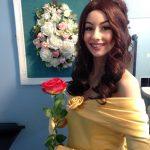 Belle | Beauty | Party Princess | Hire | Entertainer | Parties