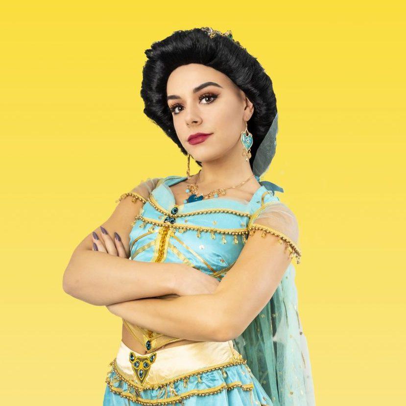 Jasmine Entertainer