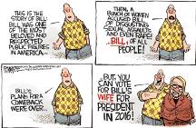 Story of Bill