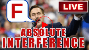 FRANK(speech.com)-A-Thon LIVE – MIKE LINDELLs Absolute Interference
