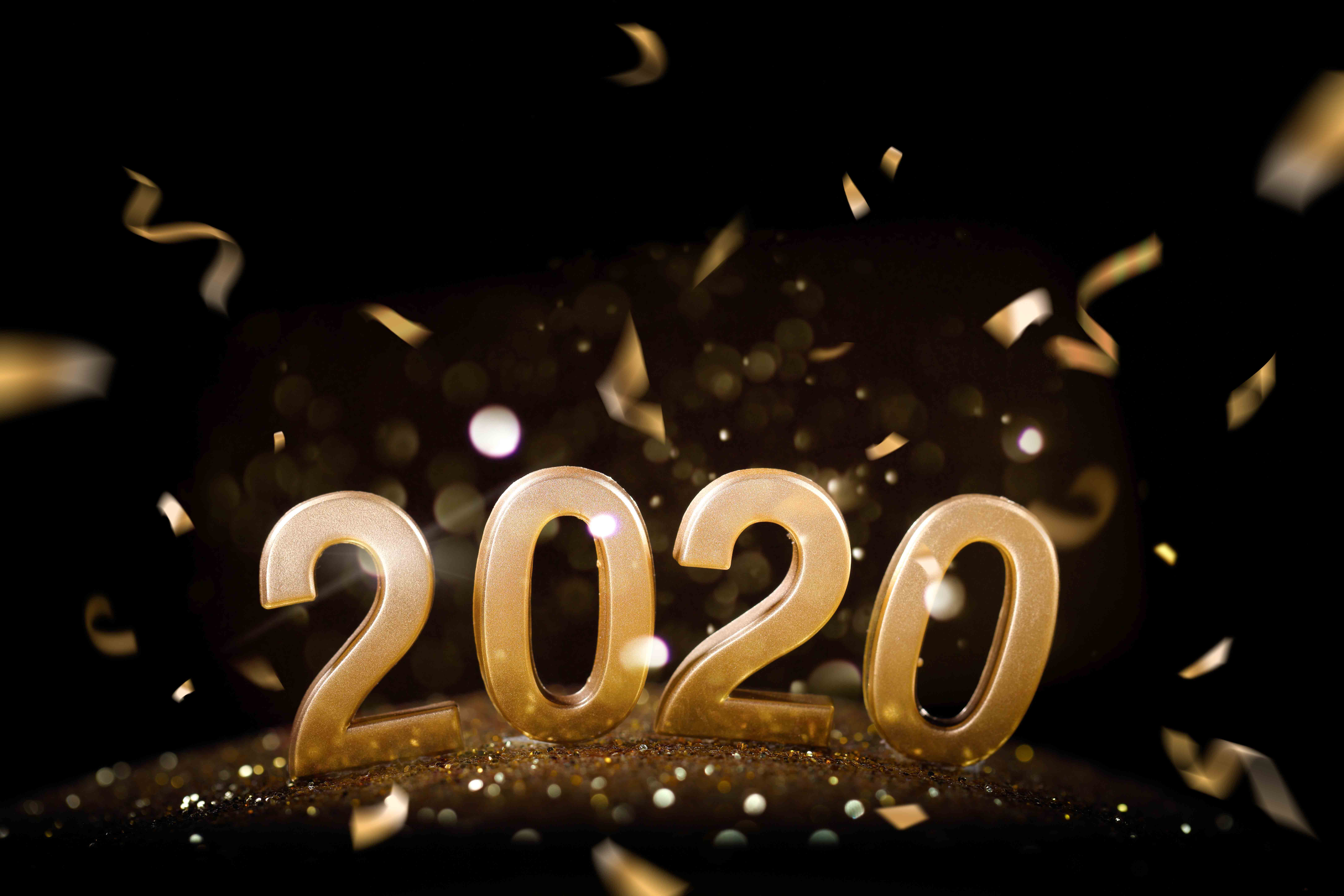 Five tips to a healthy 2020