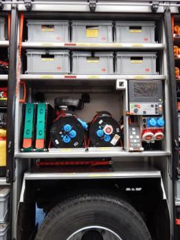 Rescue Truck-paratech-rosenbauer-fdic-2017-Freilassing, Germany (3)