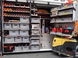 Rescue Truck-paratech-rosenbauer-fdic-2017-Freilassing, Germany (4)