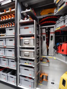 Rescue Truck-paratech-rosenbauer-fdic-2017-Freilassing, Germany (5)