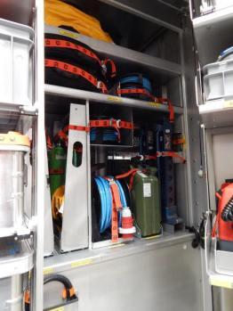 Rescue Truck-paratech-rosenbauer-fdic-2017-Freilassing, Germany (7)