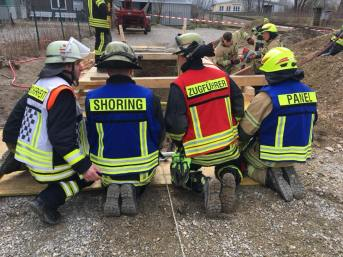Heavy Rescue Germany Paratech Trench Training (3)