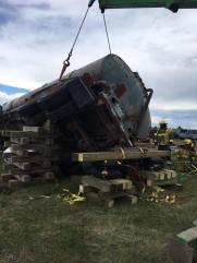 ALBERTA Advanced Heavy Rescue Symposium-Paratech (2)