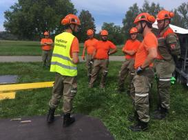 Switzerland Trench Rescue-Paratech (7)