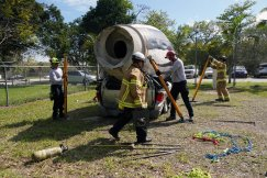 Miami-Dade Fire Rescue Big Rig Technician Training (13)