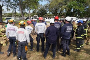 Miami-Dade Fire Rescue Big Rig Technician Training (15)
