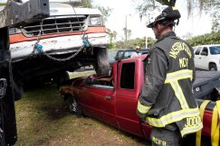 Miami-Dade Fire Rescue Big Rig Technician Training (5)