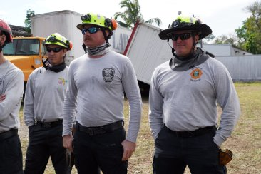 Miami-Dade Fire Rescue Big Rig Technician Training (8)