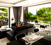 Absolute Nakalay Beach Resort, Phuket, Thailand