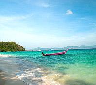 Absolute Sea Pearl, Phuket, Thailand