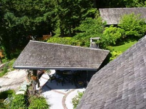 service roofing
