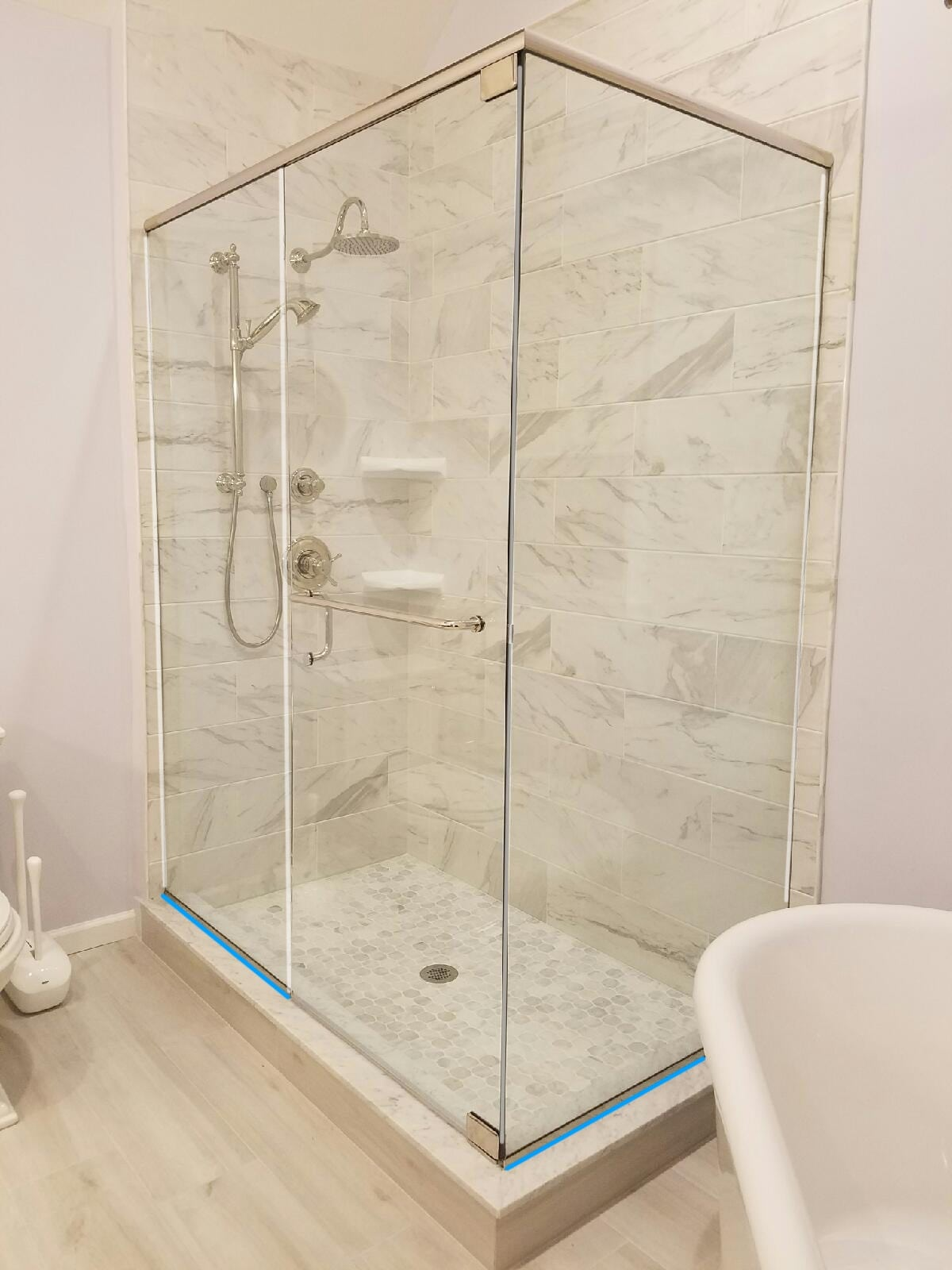 Ordinaire Absolute Shower Doors