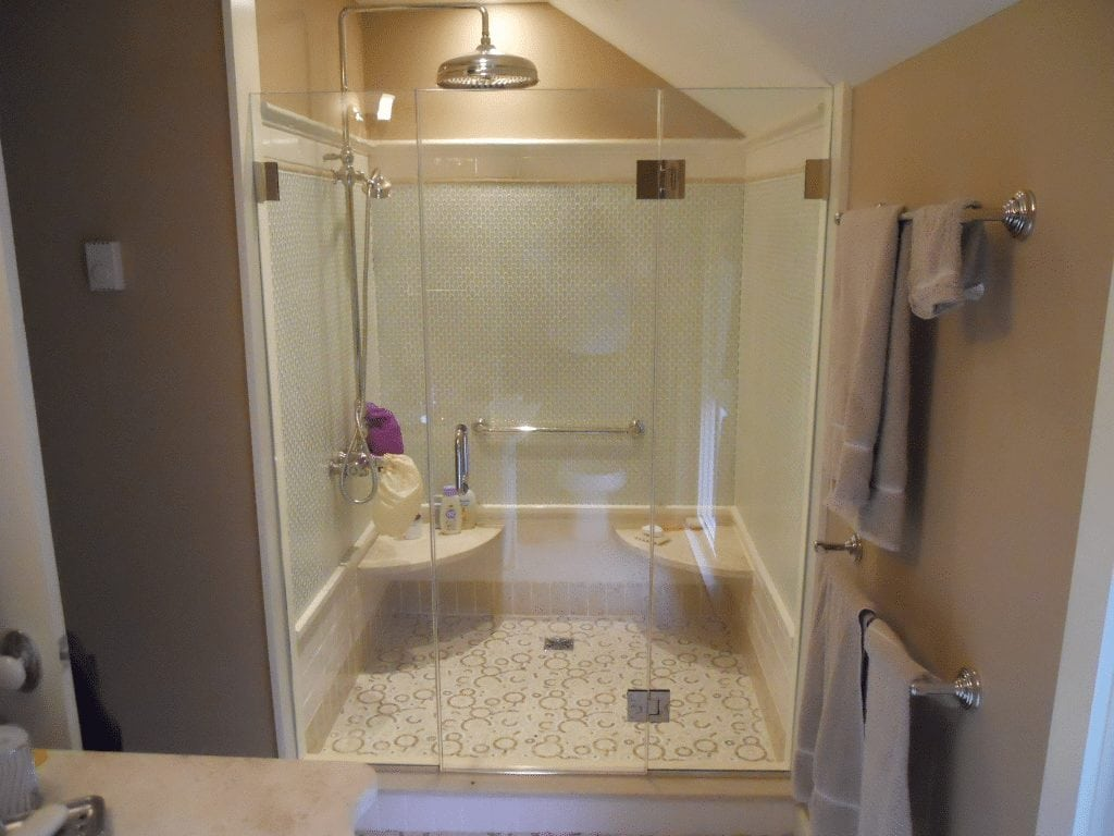 Panel, Door, Panel Shower Enclosure