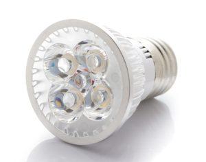 5 Benefits Of LED Lighting