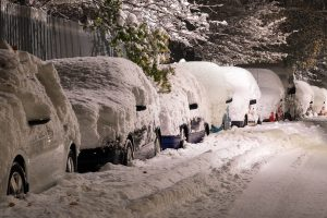 Why Your Business Should Invest In A Snow Removal Service