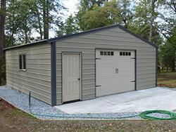Texas Metal Building Kits Garages Barndominium