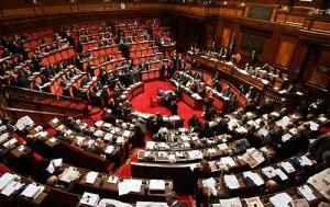 parlamento italiano 300x189 Prostitución en el Parlamento italiano