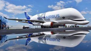 Airbus Beluga XL A330-200