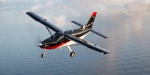 Aircraft Daher Kodiak