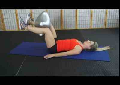Advanced Adductors (Inner Thighs)