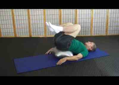 Assisted Yoga | Corpse | Shoulder Stand | Plough