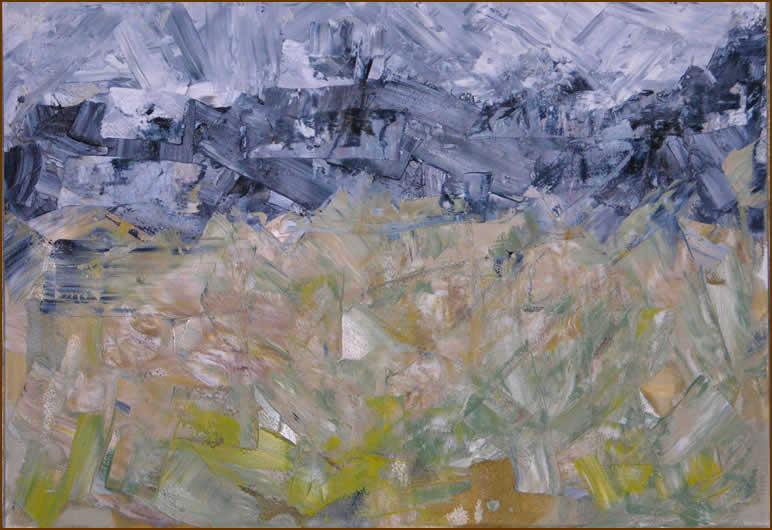 Christopher Dodds West Virginia Vista 2004