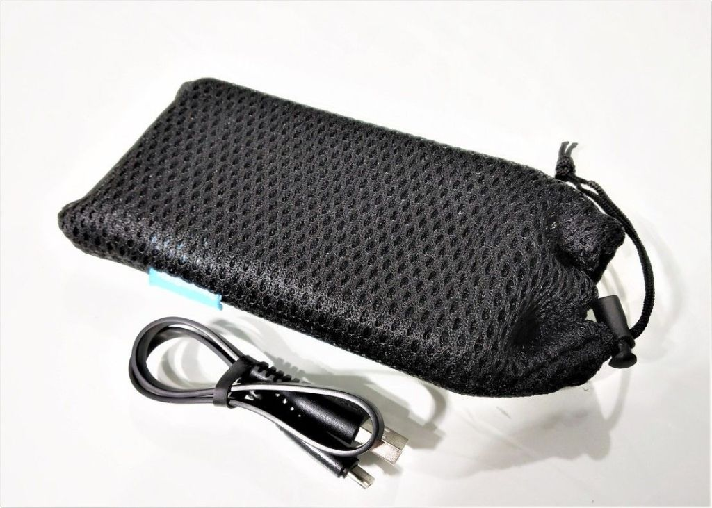 Inside Carry Pouch