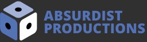 Absurdist Productions Logo