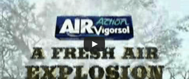 air vigorsol cippi