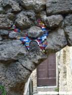 Jan Vormann - L'artista che ripara gli edifici con il Lego3