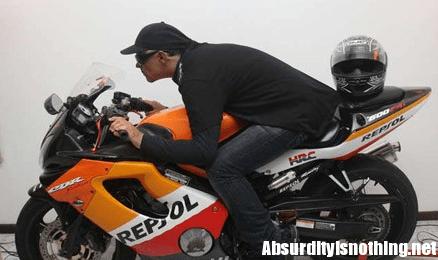 Funerale Portoricano, morto sulla moto