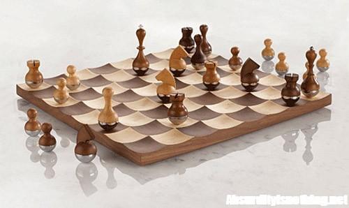 Mosse di scacchi