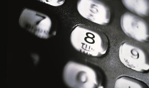 Numero di telefono ritirato dopo la morte di 3 proprietari