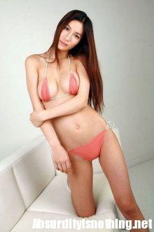 Anri Suzuki - Offre sesso agli studenti cinesi