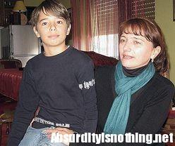Dimitrije, ragazzo Serbo si sveglia e parla solo Inglese