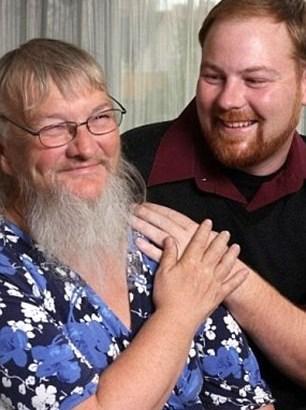 Vivian Wheeler - La donna con la barba più lunga del mondo