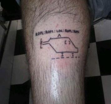peggiori tatuaggi di ottobre 2011 4