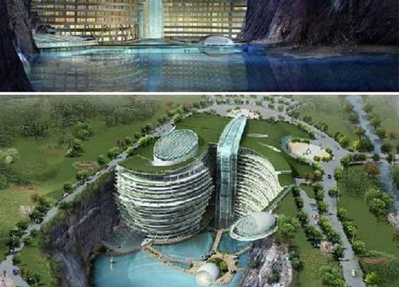 Songjiang Hotel - Cina