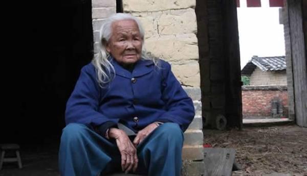 Li-Xiufeng resuscita dopo 6 giorni