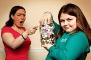 Louisa e la fobia per i bottoni (2)