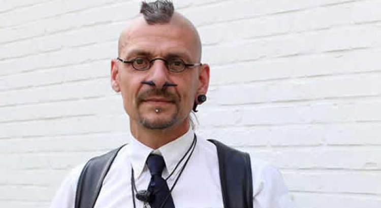 Patrick Brysbeart - Avvocato eccentrico (1)