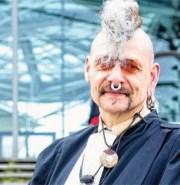 Patrick Brysbeart - Avvocato eccentrico (3)