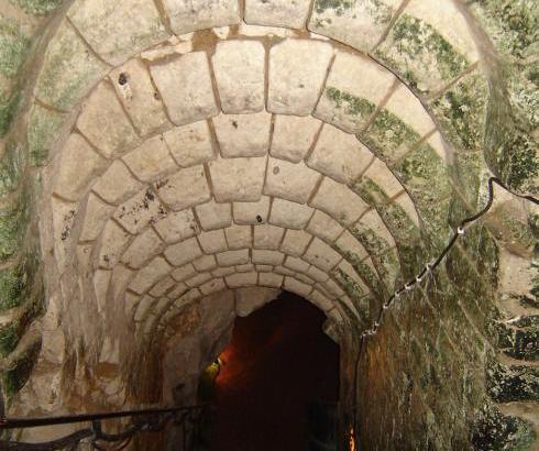 La città segreta di Arras (3)