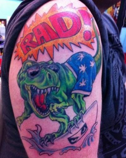 I peggiori tatuaggi di Maggio e Giugno 2012 (8)